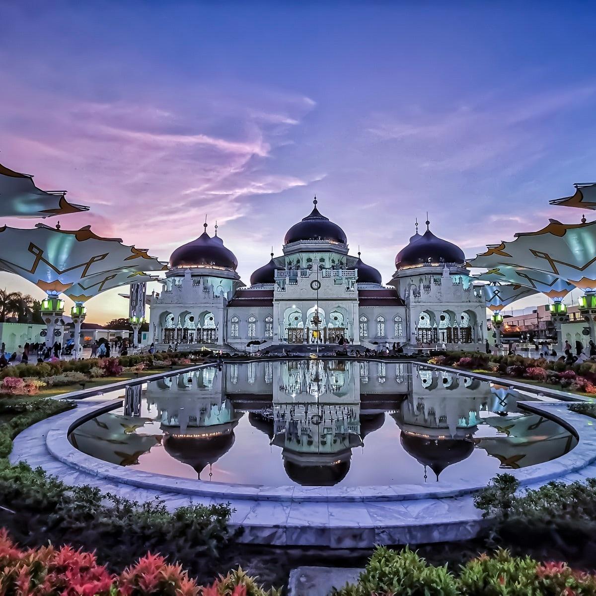 Banda Aceh Indonesia Travel