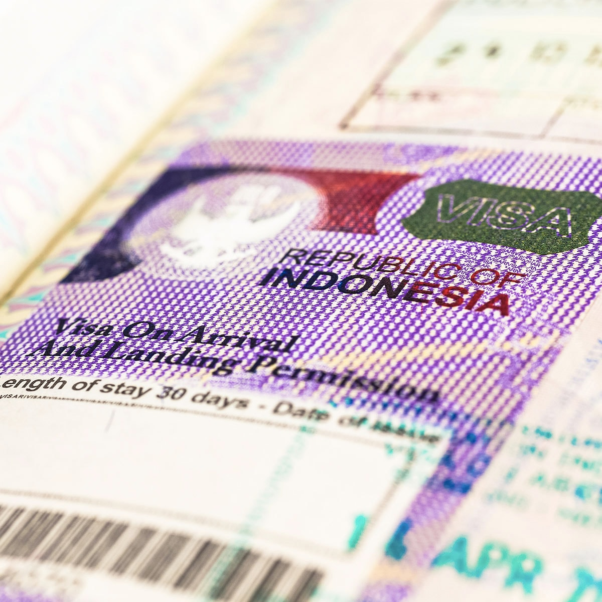 Visa and Immigration Information