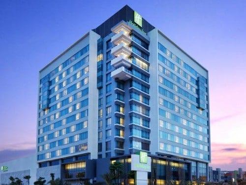 5 Best Hotels In Kemayoran Jakarta Nearest To Jakarta International Expo Jie Indonesia Travel