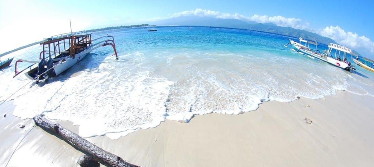 5 Best Places You Should Stay at During Your Holiday on Gili Air, Lombok