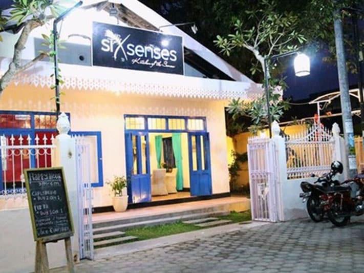 8 Romantic Restaurants To Woo Your Loved Ones In Yogyakarta Indonesia Travel