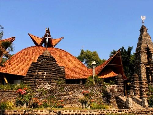 5 Remarkable Churches In Indonesia