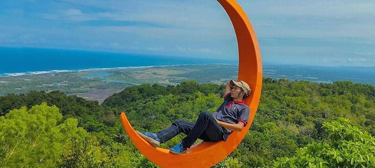 Home Trip Ideas  Unique Photo Spots To Enjoy Yogyakarta Above The Clouds