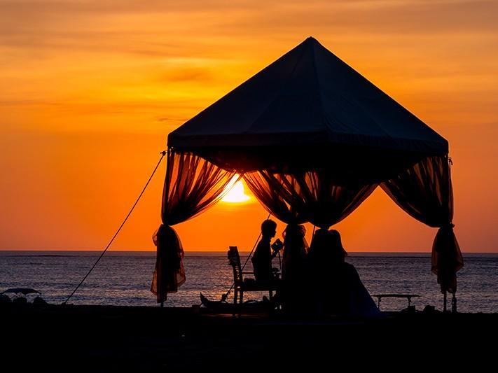 Bali Crowned Best Honeymoon Destination 2016 Indonesia Travel