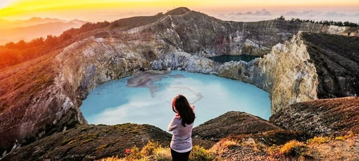 Explore Indonesia Anew! 10 Magical Places You Never Knew ...