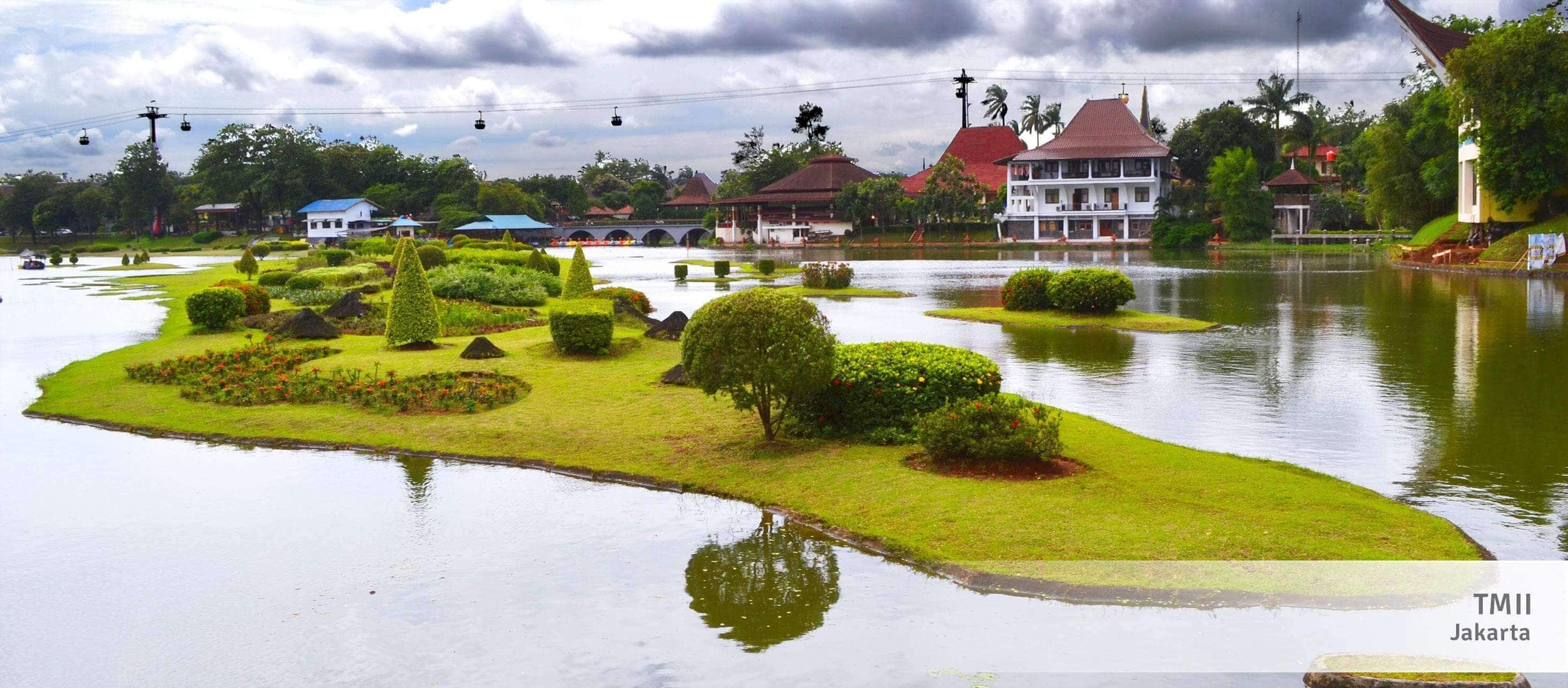 Jakarta: Indonesia's Capital of Splendors