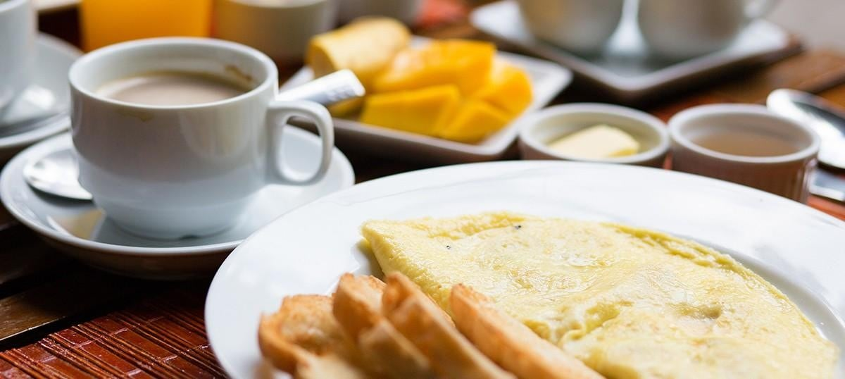Home Travel Blog My Search To Find The Best Brunch Spots In Jakarta