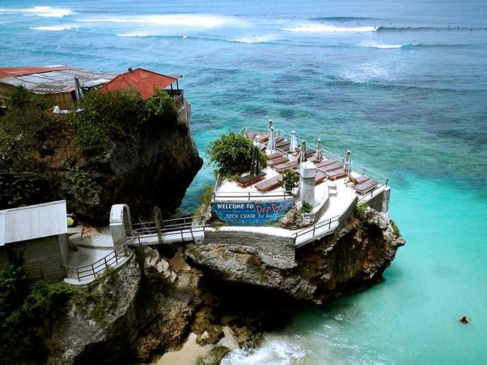 Romantic Jimbaran Beach