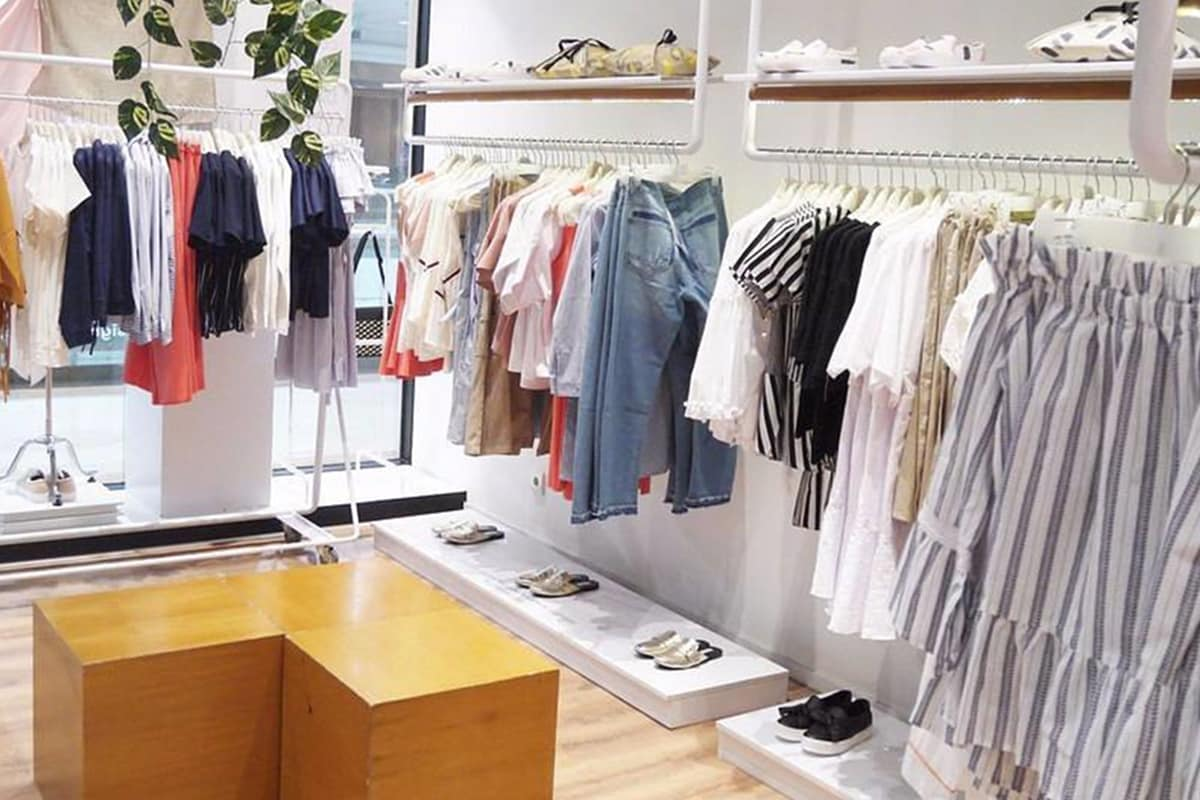 10 Exciting Jakarta Shopping Spree Experiences Plan Your 2 Pondok Indah Mall