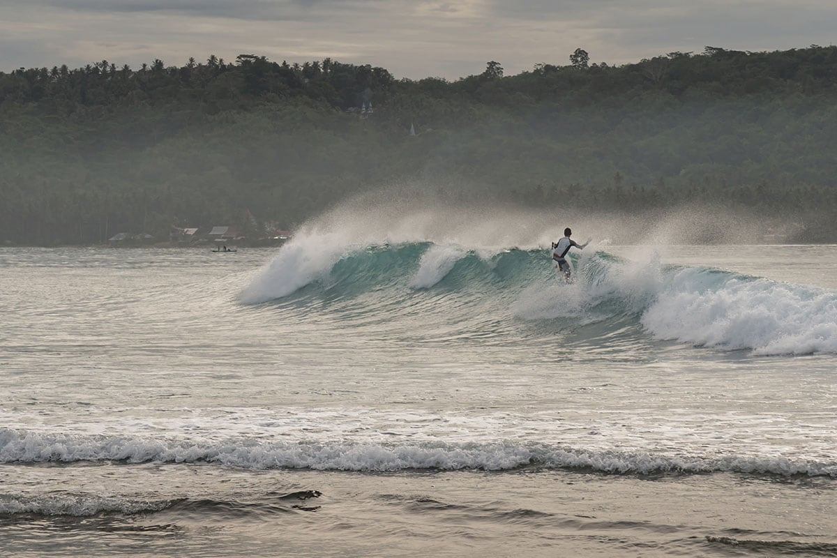 15 Exhilarating Surfing Destinations You Should Visit in Indonesia