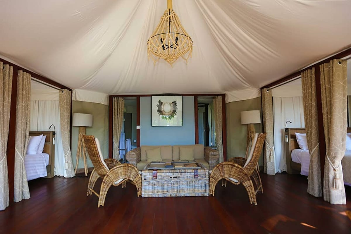 15 Glamping Destinations In Indonesia That You Need Try Soon