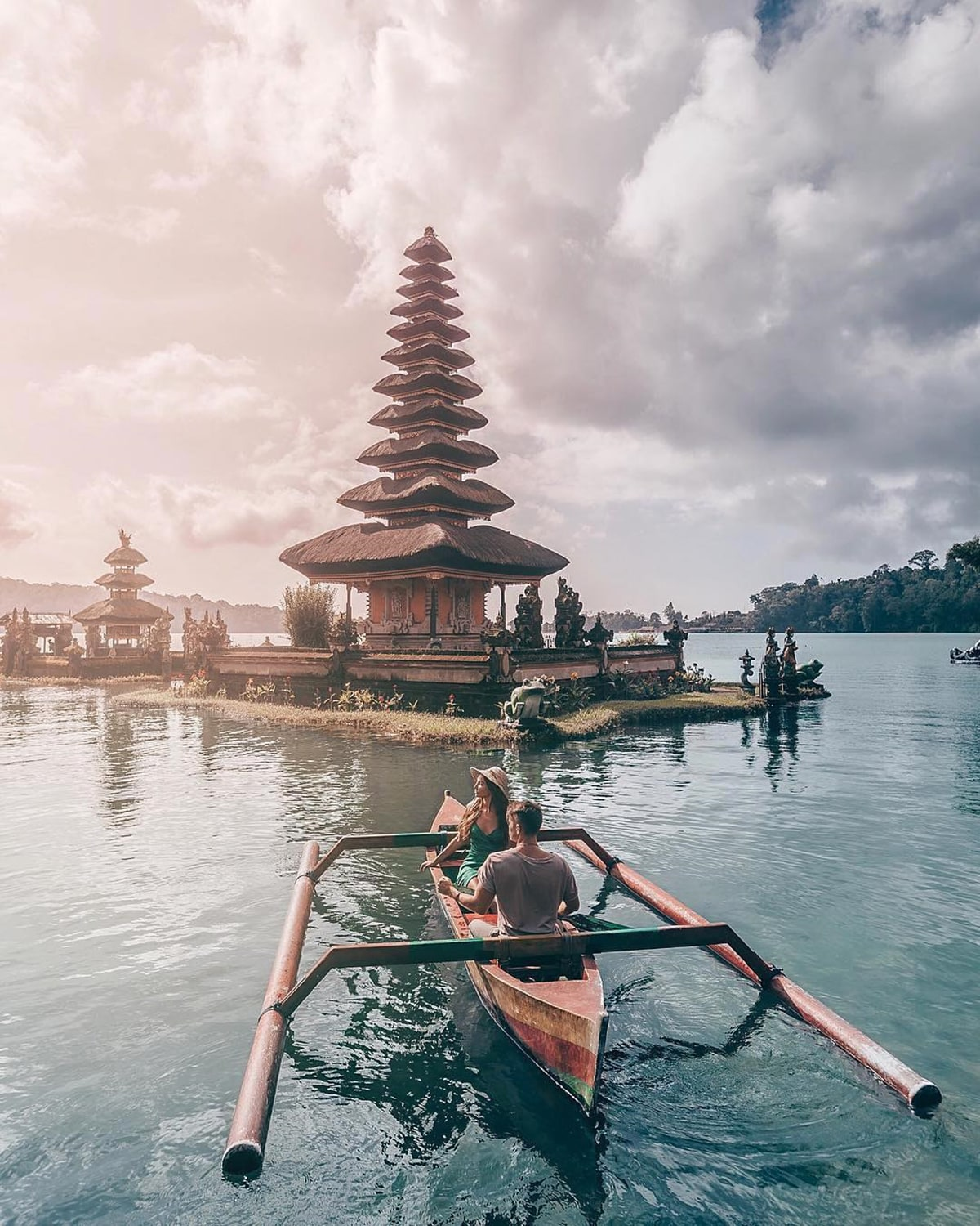 15 Instagrammable Destinations You Must Visit in Bali