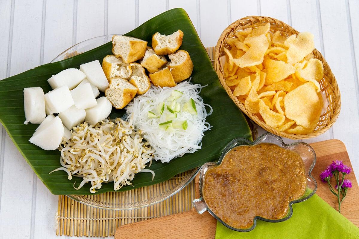인도네시아에서 꼭 맛보아야 할 12가지 현지요리