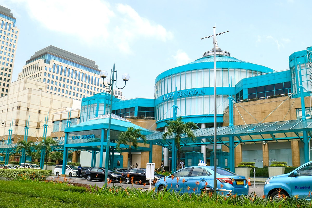 Jakarta S Luxurious Proper Place To Shop And Dine Indonesia Travel